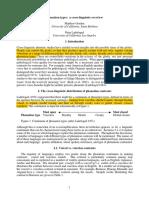 Ladefoged - Phonation Types