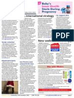 Pharmacy Daily for Wed 14 Dec 2016 - TGA international strategy, New wellness mobile app,