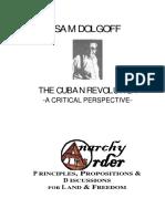 Dolgoff, Sam - The Cuban revolution, A critical perspective.pdf