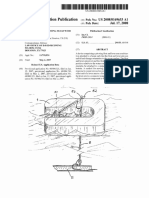 US20080169653 Lever Operated Pivoting Float With Generator
