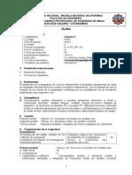 Im301 Calculo II