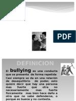 Fenomeno Bullying