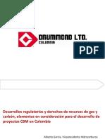 Drummund La Loma CBM Meeting060315_garcia