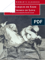 The Crimes of Love Marquise de Sade.pdf