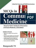 MCQ in  Community Medicine 2015