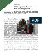 Entrevista a Ana Teresa Aranda Orozco