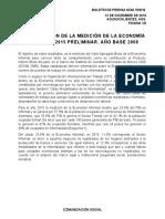 Medición Economía Informal 2015