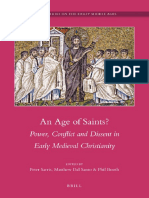 AAVV_An Age of Saints