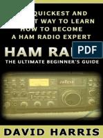 Ham Radio - David Harris