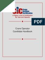 Co Candidate Handbook