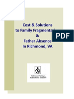 Solutions to the Father Absence Issue Final 06102010