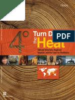 Bajar La Temperatura World Bank
