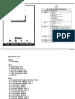 2006 Sprinter Parts Catalog