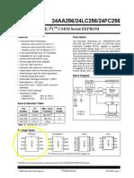 EEPROM - 24LC256