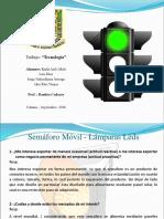 Marketing- Producto Semaforo Movil