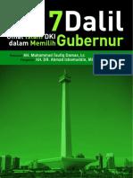 Buku Saku 7Dalil