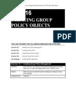 70-410 R2 MLO Worksheet Lab 16