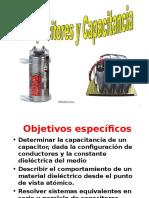 Cap IV Condensadores y Dielectricos
