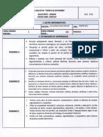 Primero de Bachillerato 1 Lengua Cecy (1)