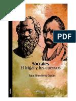Strassberg Sócrates. El trigal y los cuervos.pdf