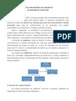 Tutela cautelar - roteiro, modelo e caso (cf NCPC).doc