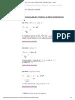 Tercer Caso_ Trinomio Cuadrado Perfecto - Matemática y Listo - Factoreo