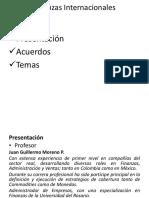 Finanzas Internacionales 11102016
