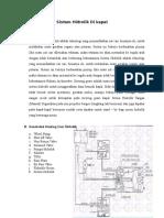 Sistem Hidrolik DI Kapal
