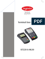 Ingenico Ict220 Users Manual 120304