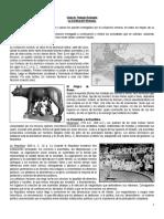 Material de Apoyo ROMA 3