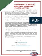 NDIA Study Promotional Flyer