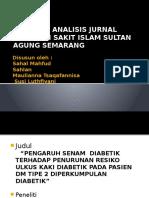 ppt analisisjurnal