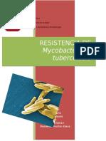 Informe Taller Resistencia Mycobacterium