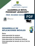 Clase14 Introduccion PhoneGap Javascript