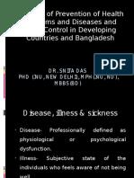 Disease Pbh