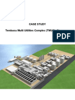Tuas Power CFBC Case Study