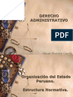derecho administrativo 2013