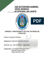 PROCEDIMIENTO DE TRABAJO PARA LIMPIEZA Y REPARACION.docx