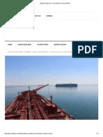 Piping Arrangement - Conventional Oil Tanker Basics