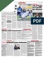 Corriere dello Sport 14-12-2016 - Calcio Lega Pro