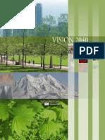 Vision 2040 Plan