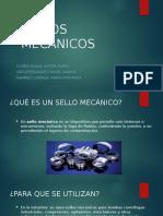 SELLOS-MECÁNICOS