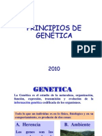 Tema-Genetica