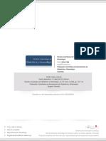 Papilomavirus y Cáncer de Cérvix