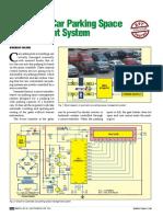 Automatic Car Parking-libre