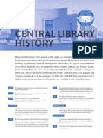 Central Library History