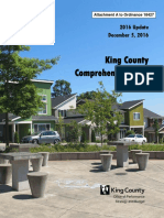 Attachment A - King County Comprehensive Plan - 12-05-16