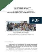 Laporan Pertanggungjawaban in House Training Ppi
