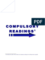 AVU - Multimedia Design and Applications_readings