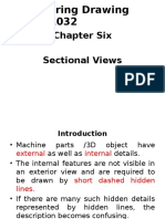 Chapter 6-Sectional Views
